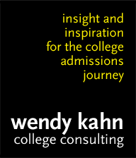 college consulting Kobrick college consulting, llc guiding students and their families through the college admissions process felice r kobrick, lcsw www kobrickcollegeconsultingcom kobrickconsult@aolcom 5165870600 state-of- the-art, personalized college admissions software automatic tracking and reminders of.